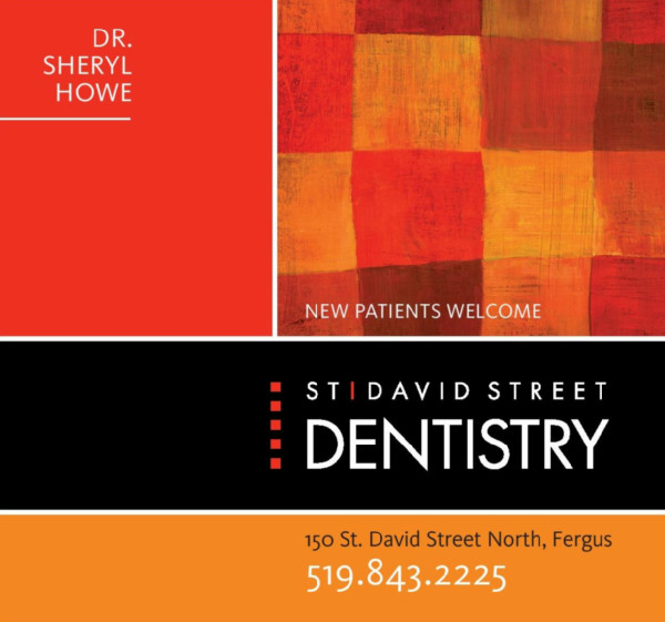 St David Street Dentistry