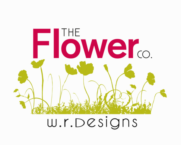 WR Designs-The flower Co.