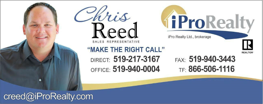 Chris Reed - iPro Realty