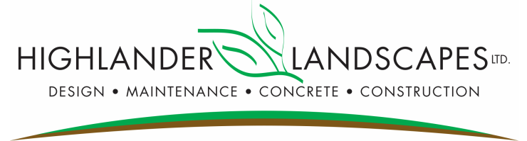 Highlander Landscapes  Ltd.
