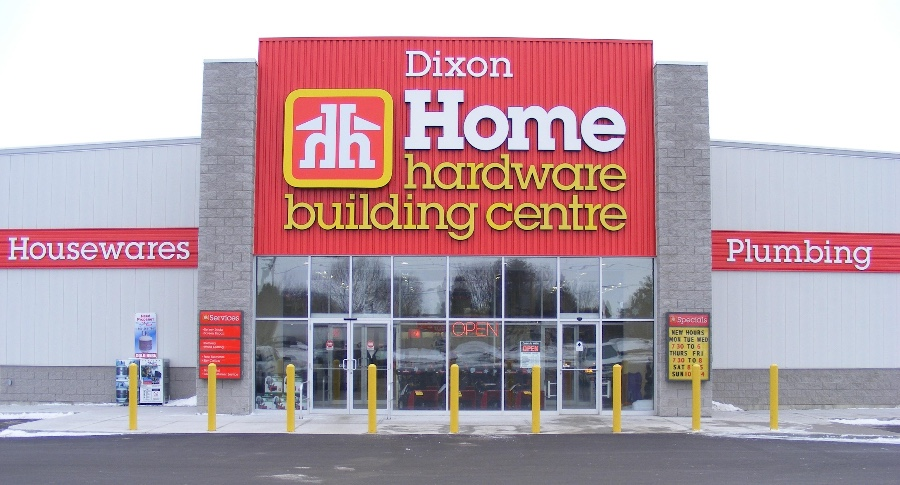 Dixon Home Hardware Building Centre