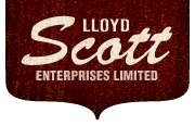 Lloyd Scott Enterprises Ltd.